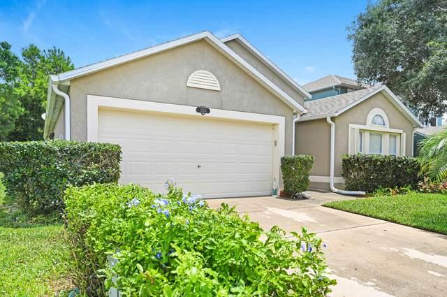 2153 Spring Creek Circle NE, Palm Bay, FL 32905 (MLS #876562) :: Premium Properties Real Estate Services