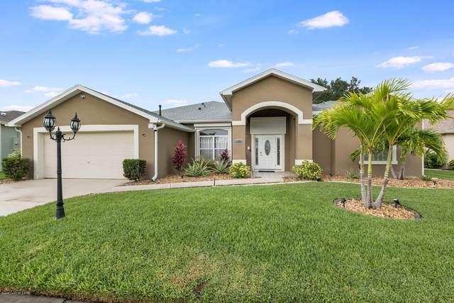 462 Summers Creek Drive, Merritt Island, FL 32952 (MLS #876590) :: Engel & Voelkers Melbourne Central