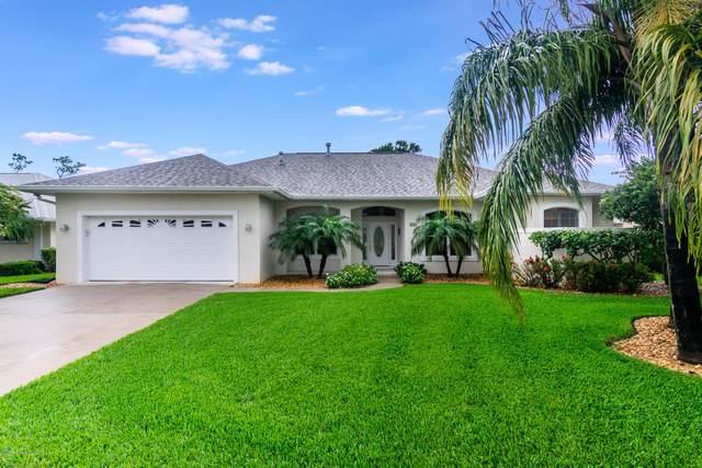 714 Bay View Court, Melbourne, FL 32940 (MLS #876593) :: Premium Properties Real Estate Services