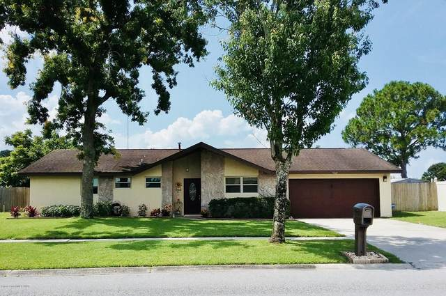 3461 Willis Drive, Titusville, FL 32796 (MLS #876623) :: Armel Real Estate