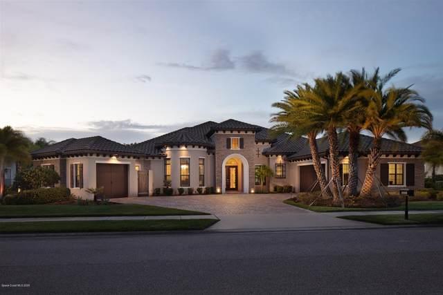 4988 Duson Way, Rockledge, FL 32955 (MLS #876634) :: Premium Properties Real Estate Services
