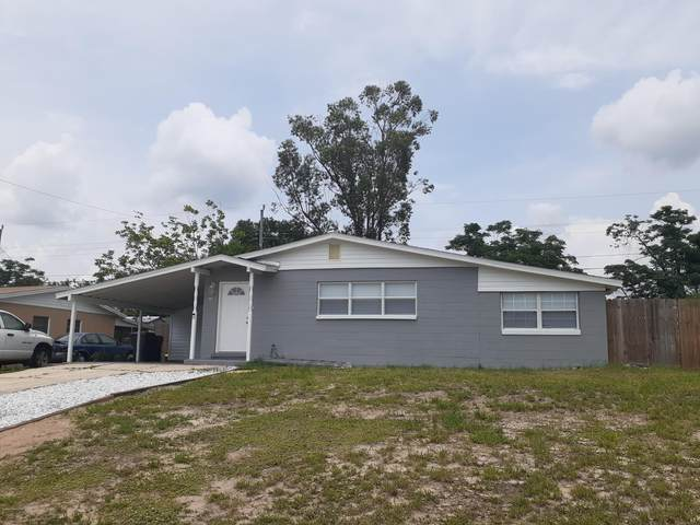 3870 Catalina Street, Titusville, FL 32796 (MLS #876637) :: Blue Marlin Real Estate