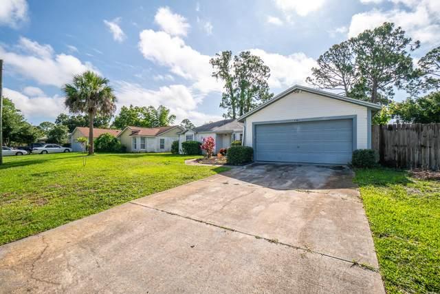 6387 Cable Avenue, Cocoa, FL 32927 (MLS #876646) :: Premium Properties Real Estate Services