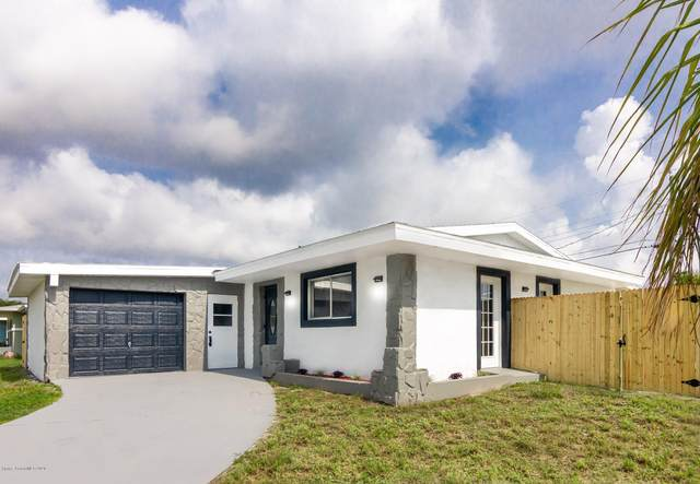 750 Bianca Drive NE, Palm Bay, FL 32905 (MLS #876655) :: Premium Properties Real Estate Services