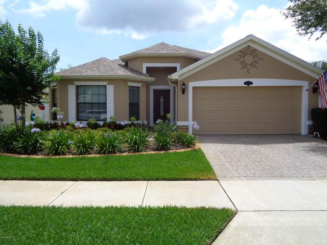 1579 Oconner Avenue, Melbourne, FL 32940 (MLS #876663) :: Premium Properties Real Estate Services