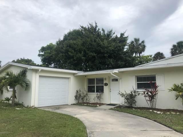 306 Yale Avenue, Melbourne, FL 32901 (MLS #876672) :: Premium Properties Real Estate Services