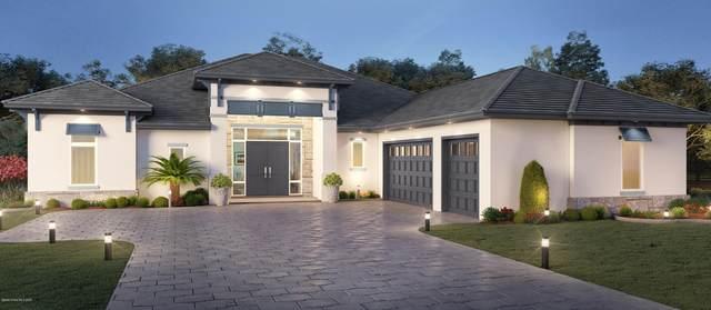 3320 Cappannelle Drive, Melbourne, FL 32940 (MLS #876693) :: Armel Real Estate