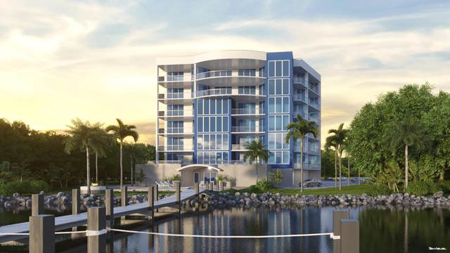 3949 N Harbor City Boulevard #400, Melbourne, FL 32935 (MLS #876703) :: Blue Marlin Real Estate