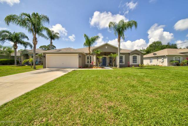 4555 Everglades Street, Cocoa, FL 32927 (MLS #876748) :: Blue Marlin Real Estate