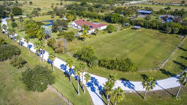 6780 56th Street, Vero Beach, FL 32967 (MLS #876846) :: Blue Marlin Real Estate