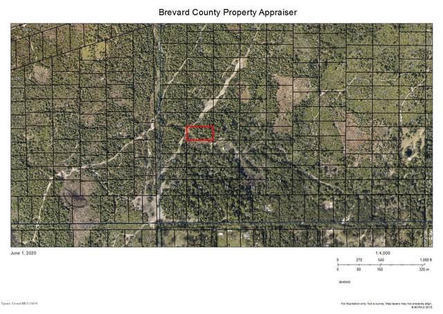 Sec 28 Block 14 Lot 18, Cocoa, FL 32927 (MLS #876891) :: Blue Marlin Real Estate