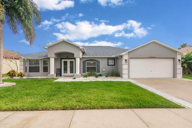 1514 Knoll Ridge Drive, Melbourne, FL 32940 (MLS #876897) :: Dalton Wade Real Estate Group