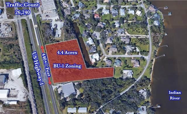 000 Unknown, Rockledge, FL 32955 (MLS #876987) :: Blue Marlin Real Estate