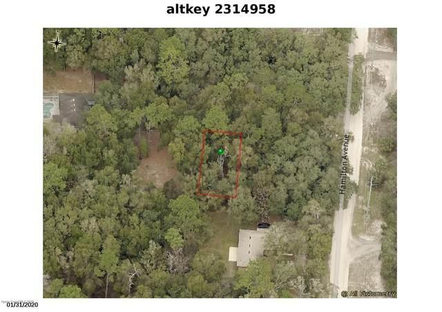 Sec 32 Subd 05 Blk 09 Lot 0410, Orange City, FL 32763 (MLS #877109) :: Premium Properties Real Estate Services