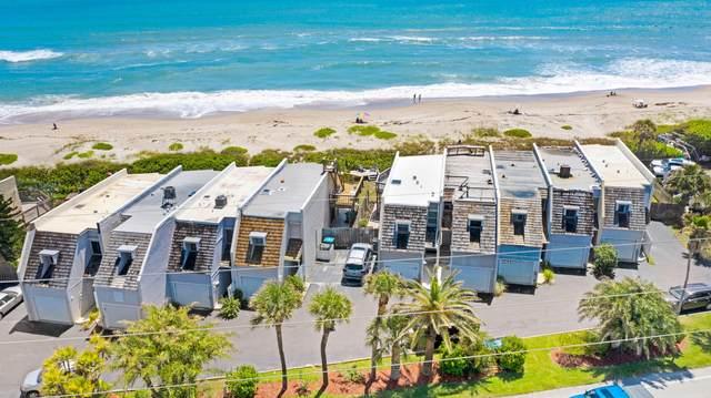 1425 Atlantic Street, Melbourne Beach, FL 32951 (MLS #877120) :: Blue Marlin Real Estate
