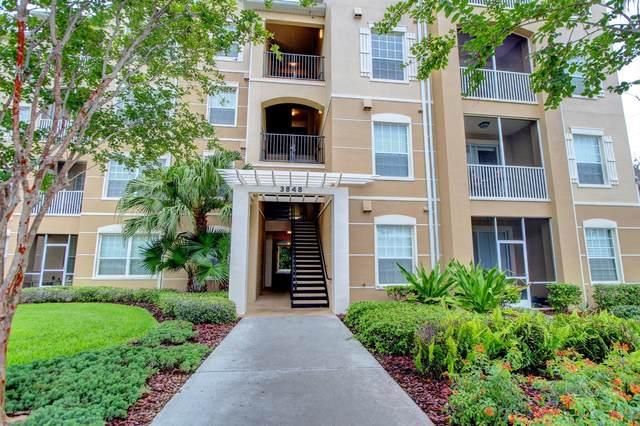 3848 Lexmark Lane #207, Rockledge, FL 32955 (MLS #877202) :: Blue Marlin Real Estate
