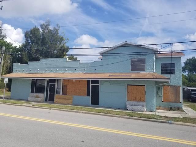 900 Main Street, Titusville, FL 32796 (MLS #877220) :: Blue Marlin Real Estate