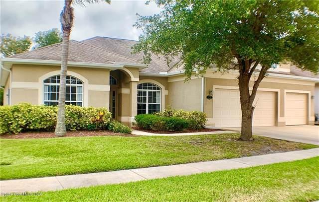 117 Stony Point Drive, Sebastian, FL 32958 (#877246) :: The Reynolds Team/ONE Sotheby's International Realty