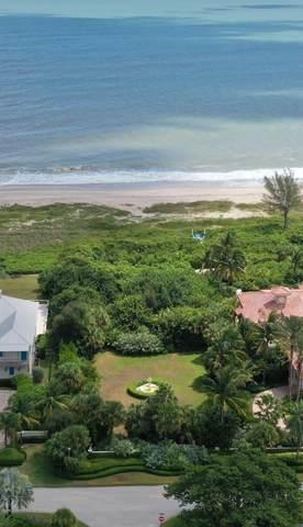 1746 Ocean Drive, Vero Beach, FL 32963 (MLS #877309) :: Blue Marlin Real Estate