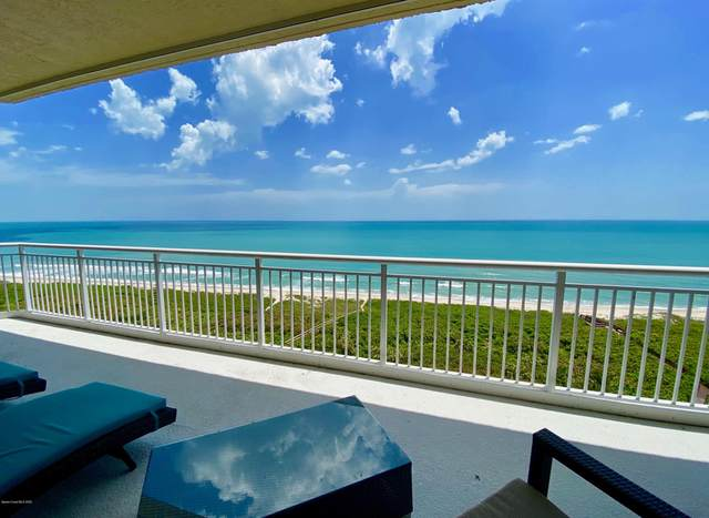 3880 N A1a #1103, Ft. Pierce, FL 34949 (MLS #877322) :: Premium Properties Real Estate Services