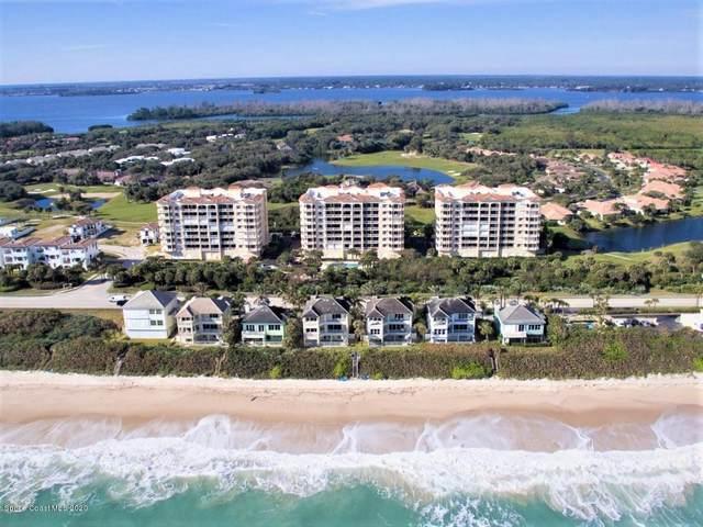 130 Warsteiner Way #204, Melbourne Beach, FL 32951 (MLS #877323) :: Blue Marlin Real Estate