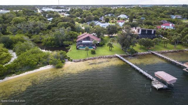 111 Barnacle Place, Rockledge, FL 32955 (MLS #877342) :: Premium Properties Real Estate Services