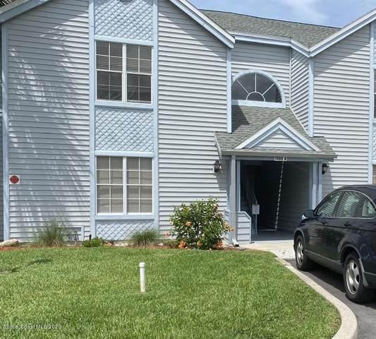 7460 N Highway 1 #101, Cocoa, FL 32927 (MLS #877414) :: Blue Marlin Real Estate