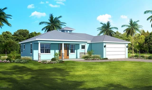 2065 Louisiana Street, Titusville, FL 32780 (MLS #877745) :: Blue Marlin Real Estate