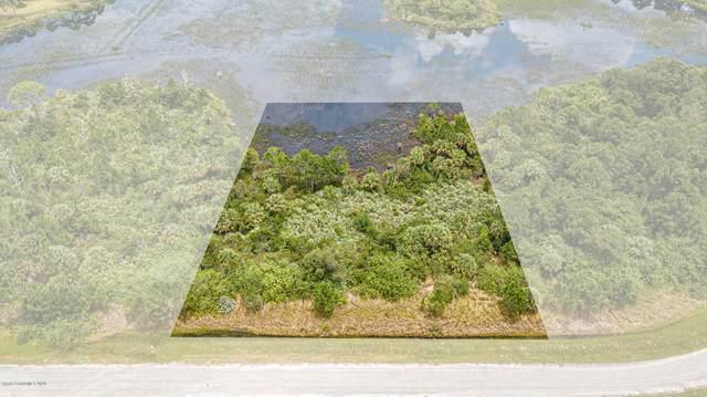 7061 Artesia Avenue, Grant Valkaria, FL 32949 (MLS #877785) :: Blue Marlin Real Estate