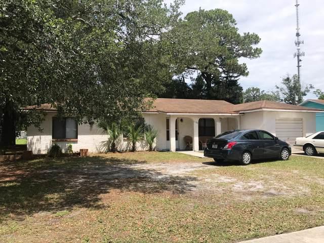 1190 Wedgewood Lane, Titusville, FL 32780 (MLS #877801) :: Blue Marlin Real Estate