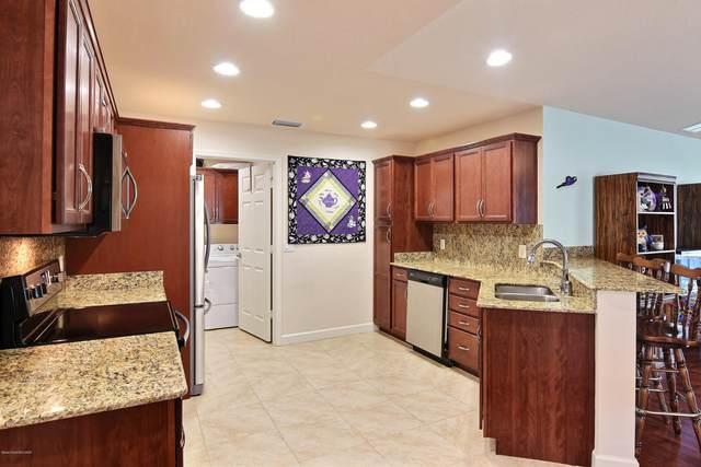 14586 Dalia, Ft. Pierce, FL 34951 (MLS #877803) :: Blue Marlin Real Estate