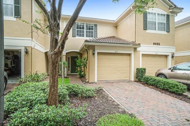 6485 Ranelagh Drive #103, Orlando, FL 32835 (MLS #877865) :: Premium Properties Real Estate Services