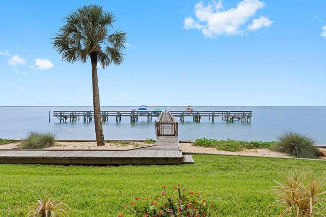 3360 S Atlantic Avenue #108, Cocoa Beach, FL 32931 (MLS #877876) :: Blue Marlin Real Estate