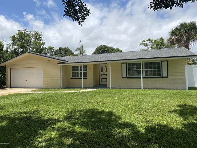 898 Kings Post Road, Rockledge, FL 32955 (MLS #877908) :: Blue Marlin Real Estate
