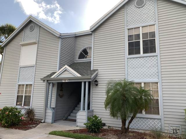 7150 N Highway 1 #202, Cocoa, FL 32927 (MLS #877939) :: Blue Marlin Real Estate