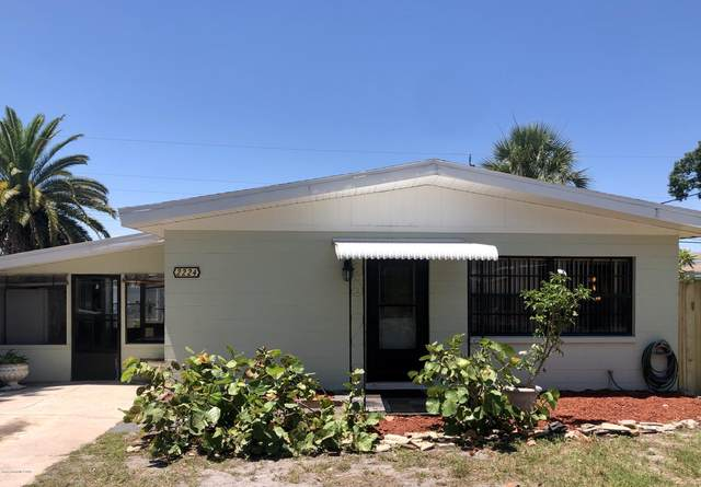 2224 Laden Road, Melbourne, FL 32935 (MLS #877990) :: Blue Marlin Real Estate