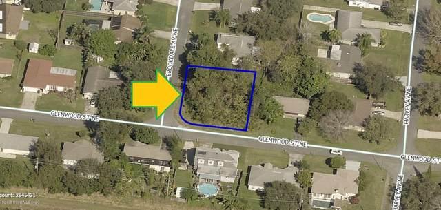 1837 Glenwood Street NE, Palm Bay, FL 32907 (MLS #878099) :: Premier Home Experts
