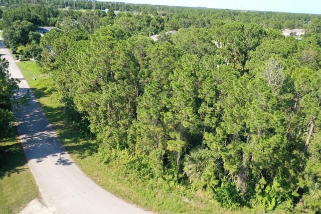 937 Gulfport Road SE, Palm Bay, FL 32909 (MLS #878116) :: Armel Real Estate