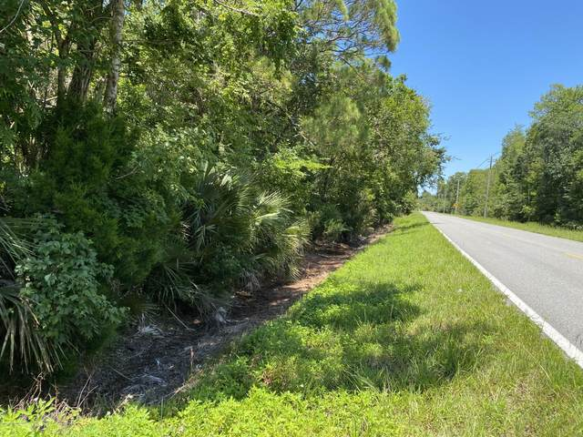 0 Harrison Road, Mims, FL 32754 (MLS #878140) :: Premier Home Experts