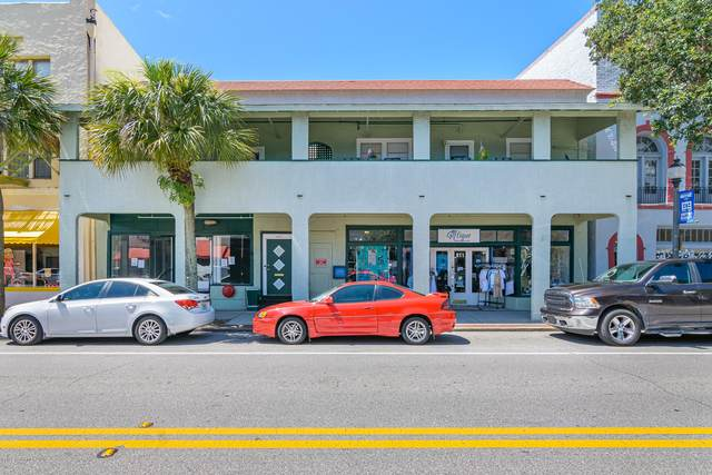 917 E New Haven Avenue 911,915,917,919, Melbourne, FL 32901 (MLS #878142) :: Premium Properties Real Estate Services