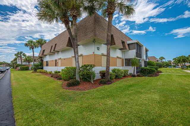 2700 N Highway A1a 12-204, Indialantic, FL 32903 (MLS #878271) :: Blue Marlin Real Estate