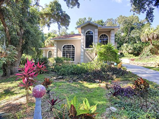 27 Oakwood Avenue, Rockledge, FL 32955 (MLS #878414) :: Premium Properties Real Estate Services