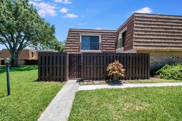 2115 Dan Court NE, Palm Bay, FL 32905 (MLS #878458) :: Blue Marlin Real Estate
