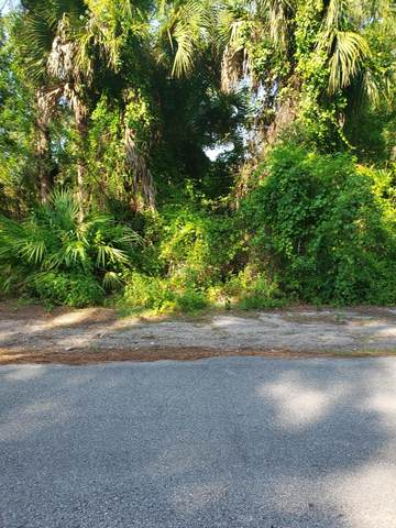 00 White Cap Court NW, Palm Bay, FL 32907 (MLS #878512) :: Blue Marlin Real Estate