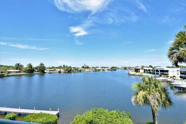 1750 Commodore Boulevard #2303, Cocoa Beach, FL 32931 (MLS #878663) :: Premium Properties Real Estate Services