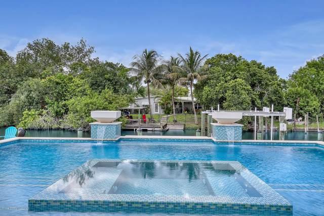 389 Berkeley Street, Satellite Beach, FL 32937 (MLS #878746) :: Premium Properties Real Estate Services