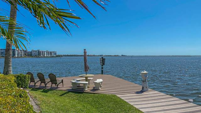 4125 W End Road #306, Cocoa Beach, FL 32931 (MLS #878771) :: Blue Marlin Real Estate