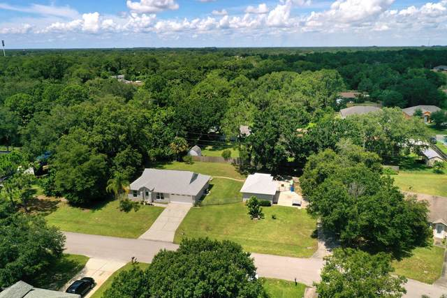 1054 Arkansas Avenue SE, Palm Bay, FL 32909 (MLS #878855) :: Armel Real Estate