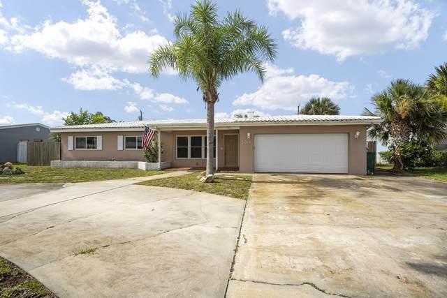 339 Norwood Avenue, Satellite Beach, FL 32937 (MLS #878863) :: Armel Real Estate