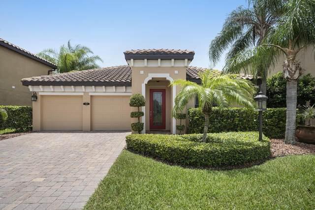 429 Montecito Drive, Satellite Beach, FL 32937 (MLS #878936) :: Armel Real Estate